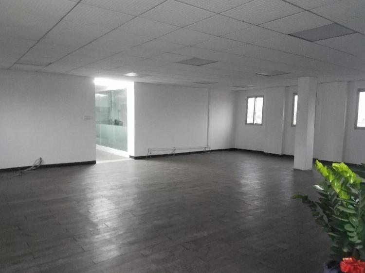 广州黄埔区黄埔东路精装修写字楼390平方招租