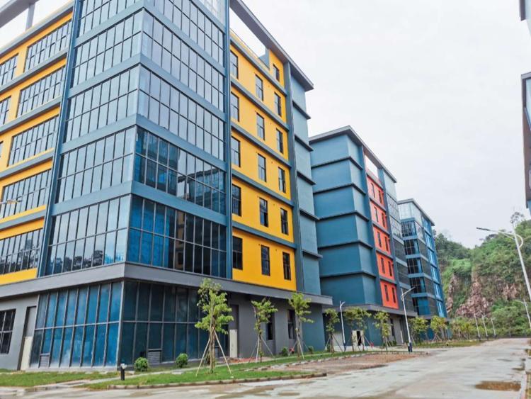 厚大路旁新出可办环评全新标准厂房15000平米招租