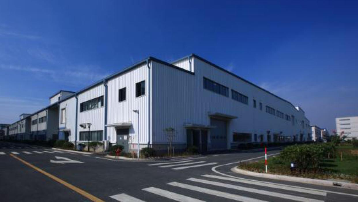 惠州惠城区塑胶厂单层厂房出售