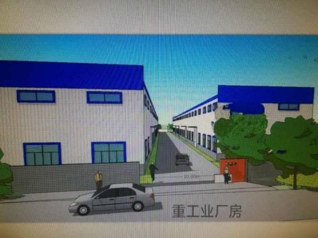 惠州石湾重工业厂房20000平出租证件齐全可环评100平起分
