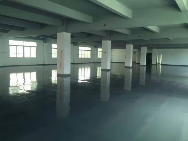 横岗地铁站边新出3900平方独院厂房,厂房形象好,格局方正。