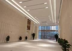 光明新区光侨路边高新产业园写字楼1万平米写字楼出招租100起