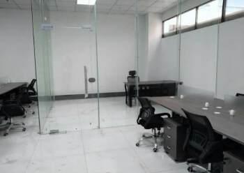 广州市天河黄埔中山大道3楼184方写字楼出租图片1