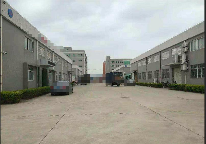 塘厦龙背岭独门独院850平米厂房出租可做小污染