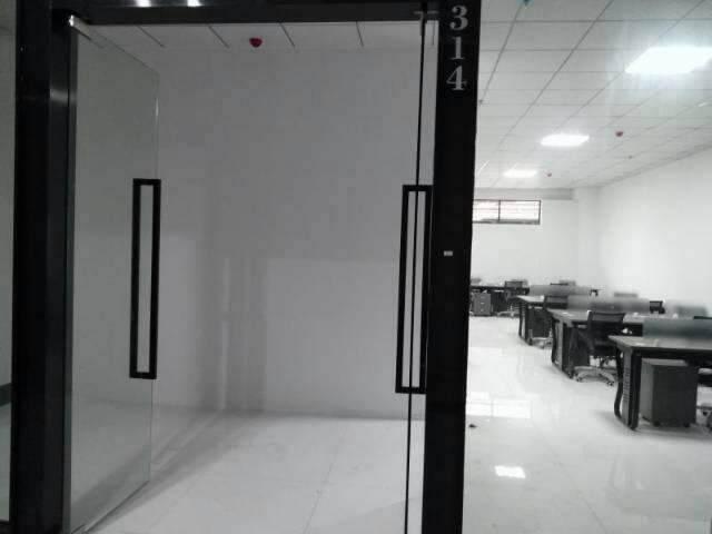 广州市天河黄埔中山大道3楼184方写字楼出租图片5