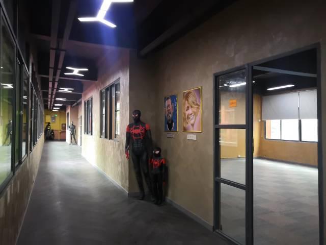 石岩汽车站旁全新创客中心40平米起