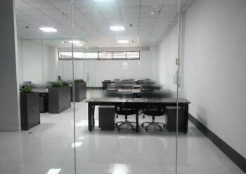 广州市天河黄埔中山大道3楼184方写字楼出租图片2