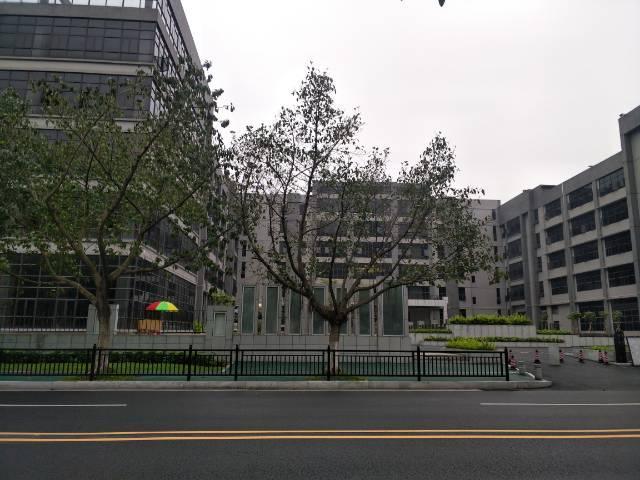 广州天河科学城高普大道华丽写字楼招商大小分租