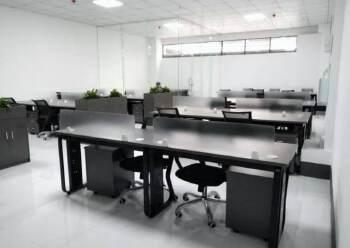 广州市天河黄埔中山大道3楼184方写字楼出租图片4
