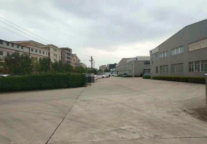 塘厦龙背岭独门独院850平米厂房出租可做小污染-图4