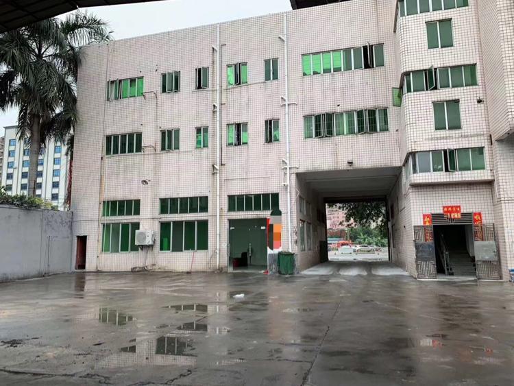 【塘厦高中出租】塘厦独门独院、中间无柱子、厦门市厂房哪些有图片