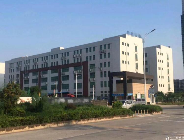 长安优质厂房出售1、总占地面积:4300m²