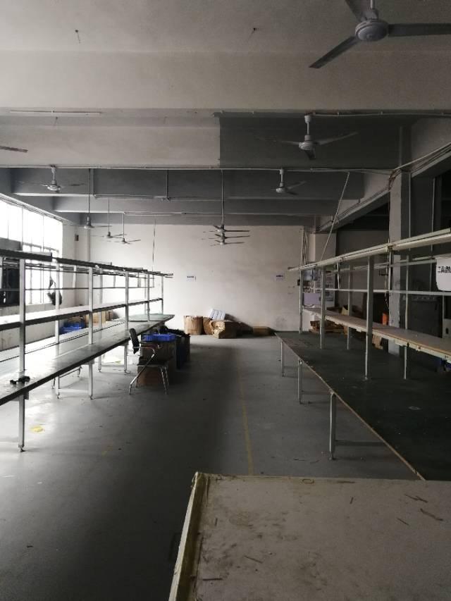 福永和平带装修750平方厂房出租-图5