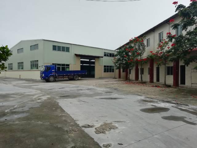 石湾镇可以办污染行业环评的厂房
