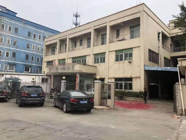松山湖片区占地1250平建筑2400平独院低价出售