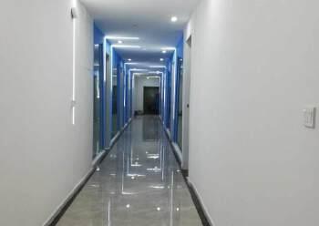 沙井地铁口全新写字楼15平800元图片4