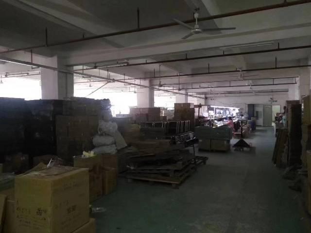 福永沿江高速附近1580平方带装修