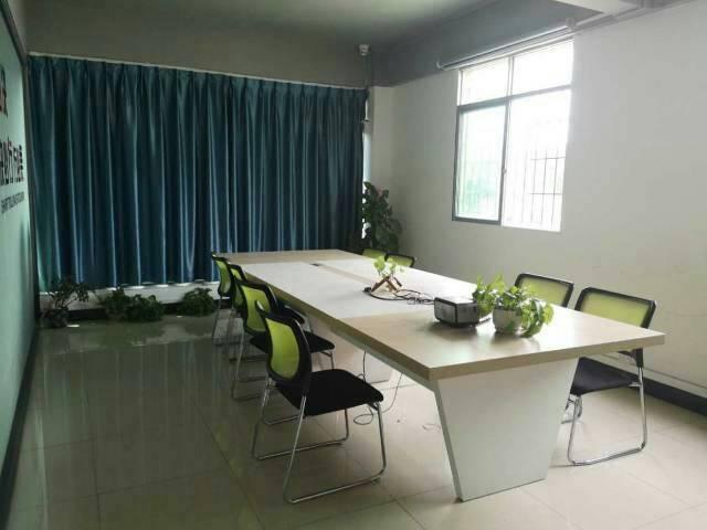 广州市天河黄埔鱼珠茅岗路,现成装修,拎包住,500平办公室出