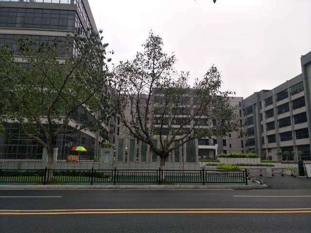 广州天河科学城高普大道19000华丽写字楼招商大小分租