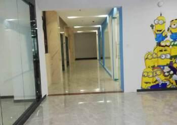 沙井地铁口全新写字楼15平800元图片1