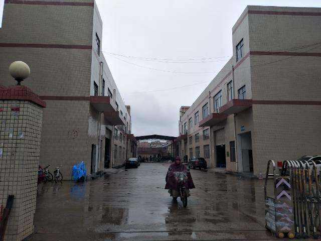 惠阳新圩4450平方独栋厂房出租