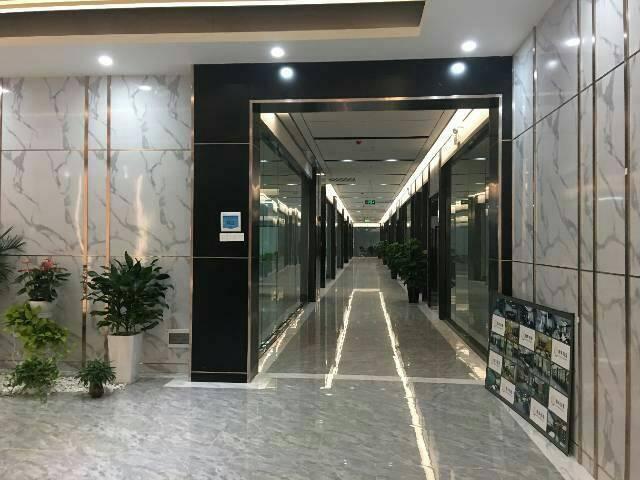 广州市黄埔区鱼珠地铁口旁110精装修出租