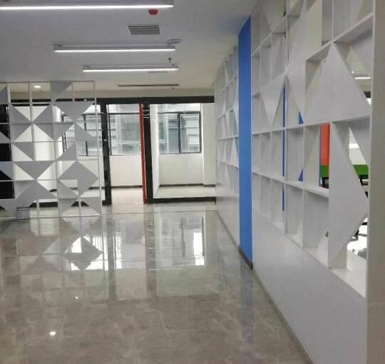 沙井地铁口全新写字楼15平800元图片3