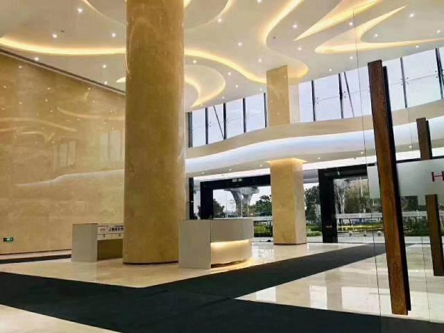 沙井地铁口全新写字楼15平800元图片8