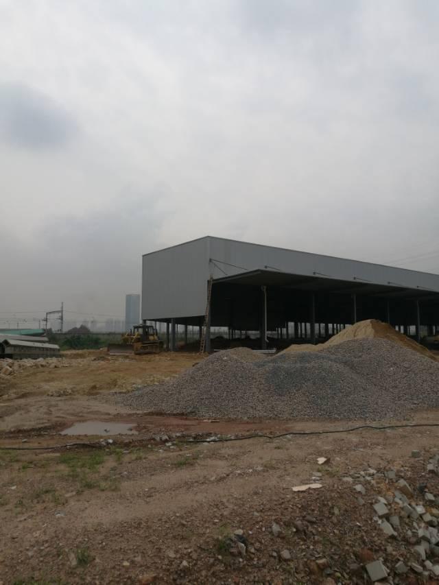 惠州新出独院12000平米可以做生物抽粒