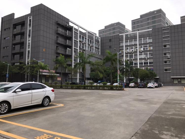 大型标准园区厂房、仓库8300平招租(可分租)