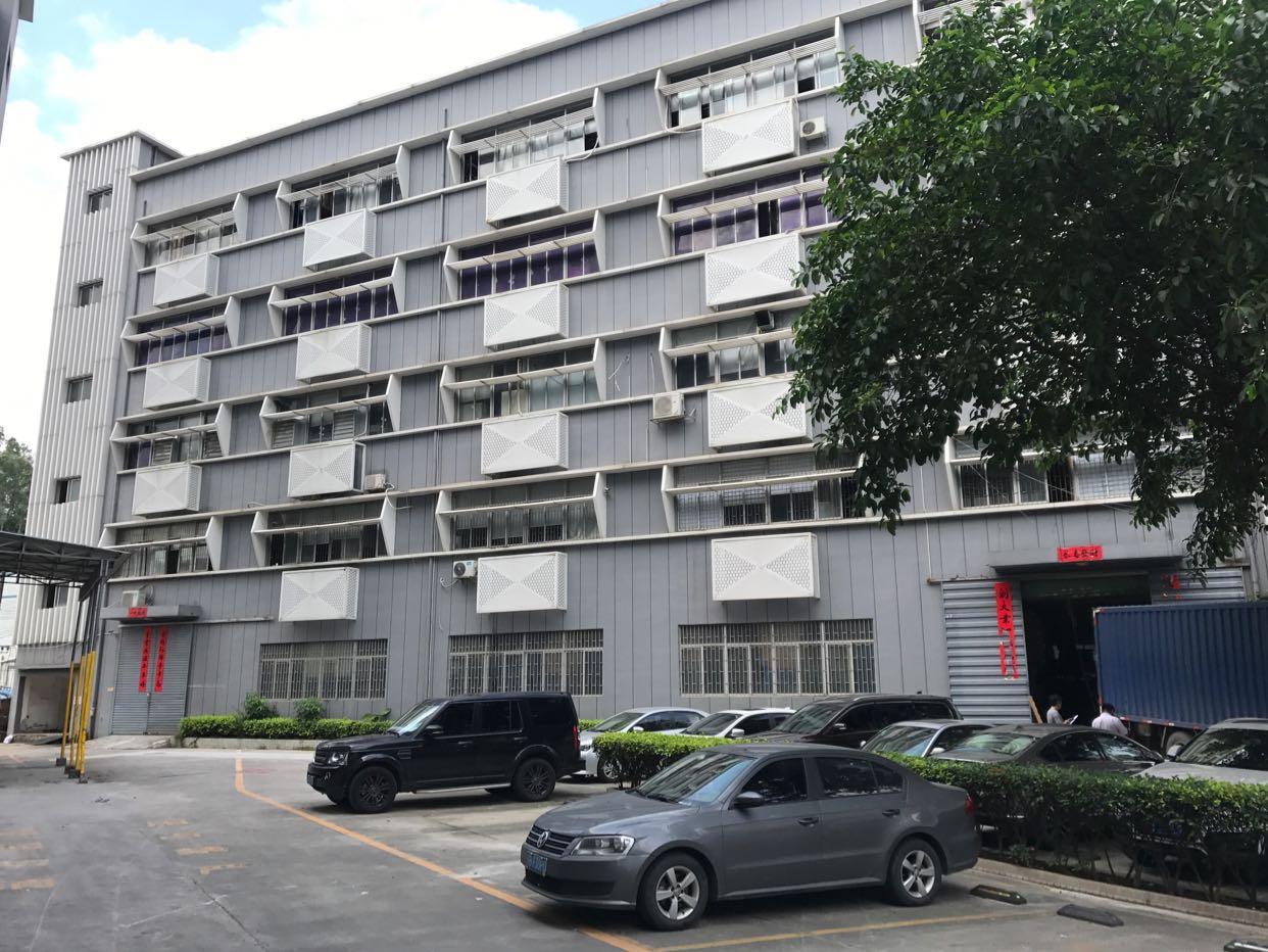 龙华大浪工业区大量仓库厂房出租500平起分租可环评