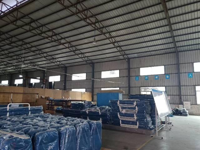 陈江镇新出分租钢构厂房仓库