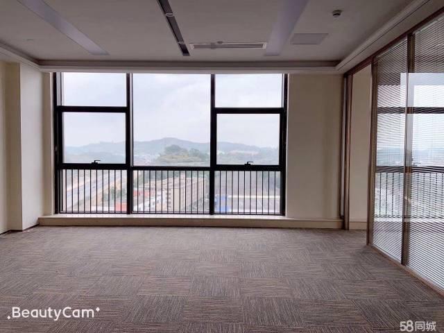 横岗永湖地铁站300处有豪华装修拎包办公