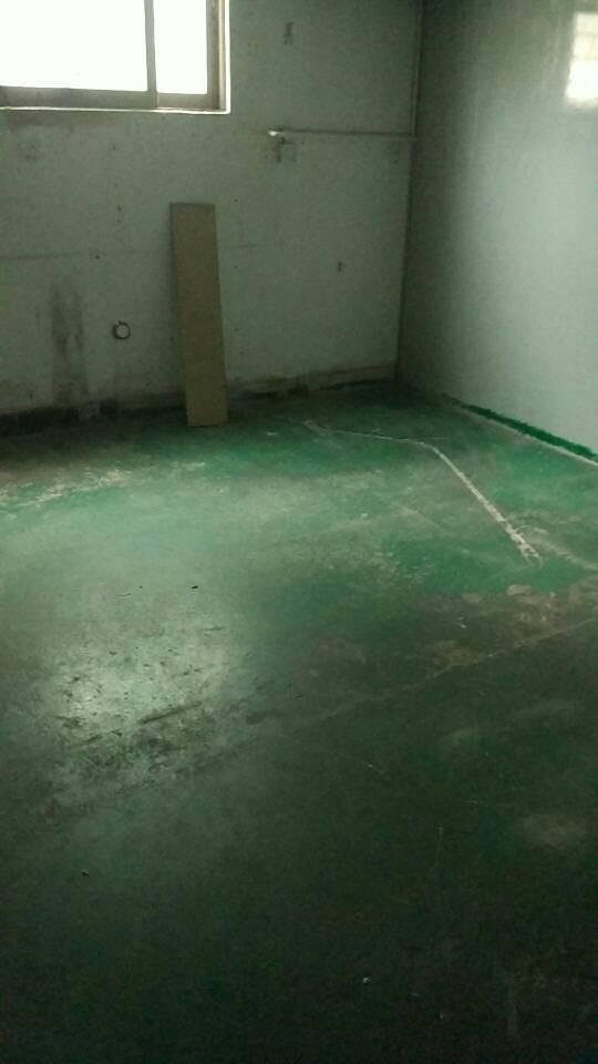 1楼160方标准厂房出租