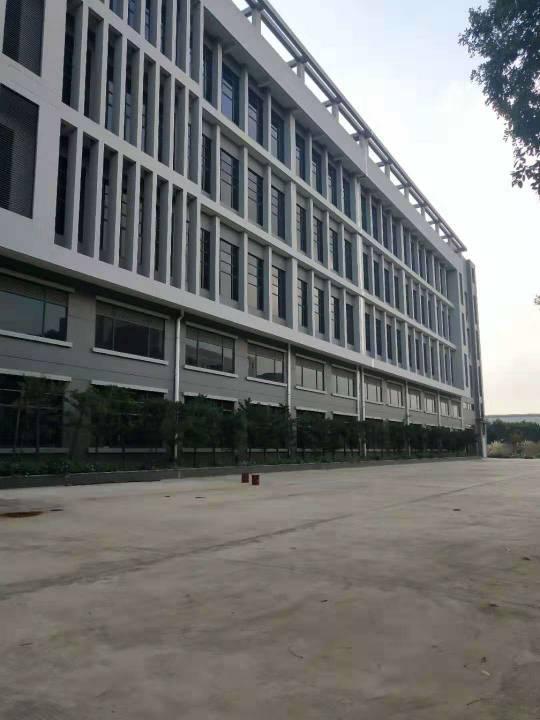 平湖全新工业园20500平米出租有红本适合上市公司