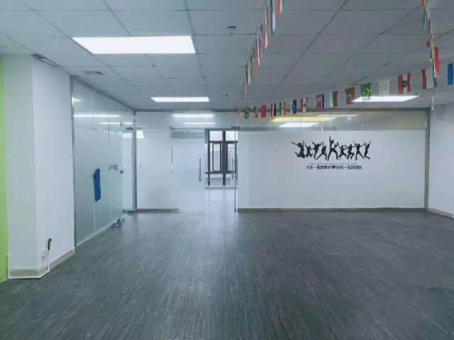 石湾全新写字楼50平方到5000平方位置好人流旺易停车图片2