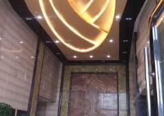 福永凤凰大道旁大型落地窗带格局,采光好,精装修写字楼火热招商