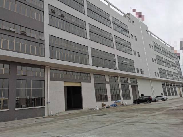 清溪红本大型工业园30000平厂房招租大小可分200平起分