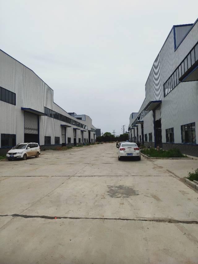 葛店经济开发区新建钢构按需装行车大小可分租