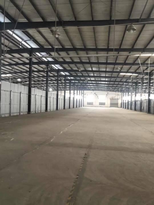 出租双流厂房12000平可做仓库