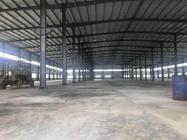 惠城区马安镇新乐工业区钢构8000平方出租