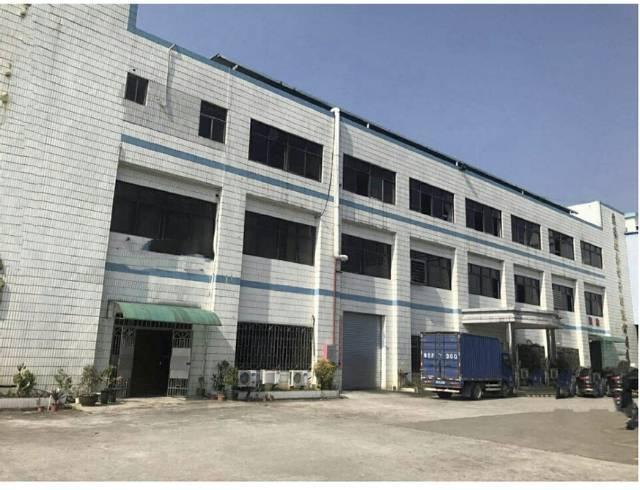 东莞高速口2万平厂房出售