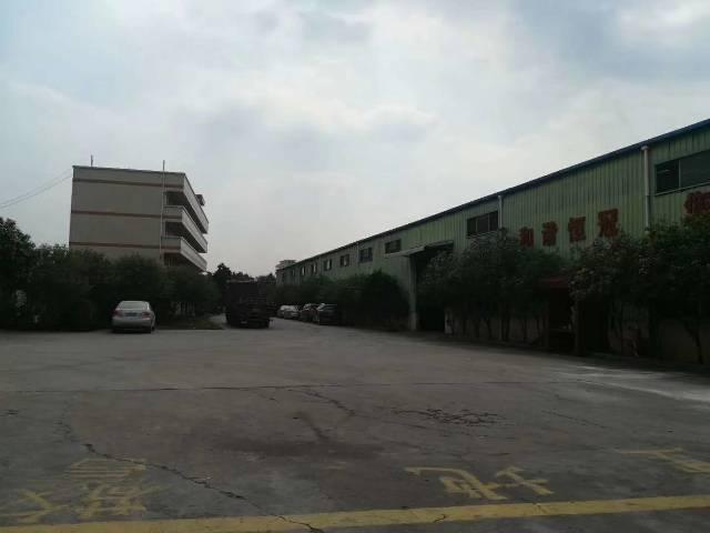 洪梅单一层6000平方仓库招租滴水10米