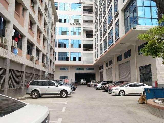 长安镇九成新17300平独院村委厂房年限长出售