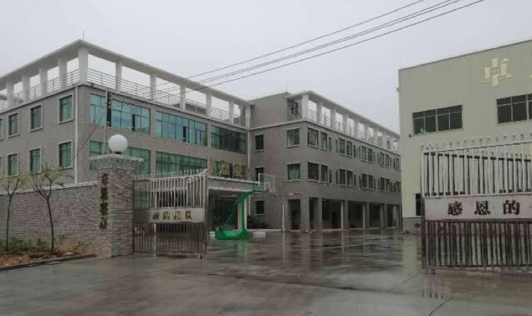 石碣镇占地4500m²,建筑4500m²集体证厂房