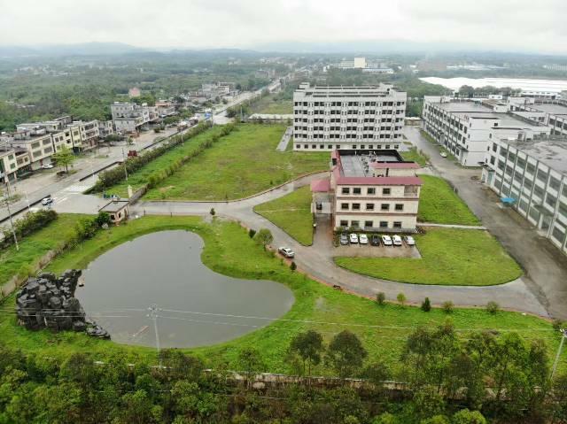 惠州博罗新出大型工业园招租租金12园