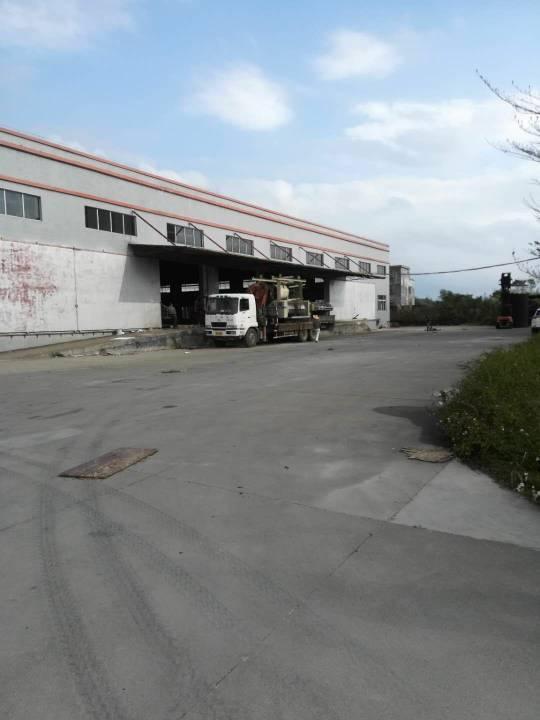 惠阳沙田新出原房东红本钢构厂房约12000平方滴水10米