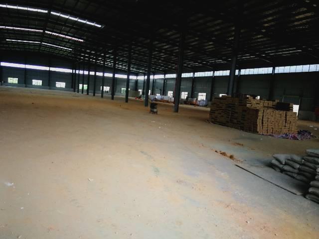 惠州惠城区新出8000平钢构出租