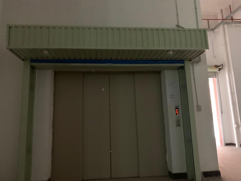 广州市白云区太和镇独院标准厂房仓库出租,丙二类消防系统