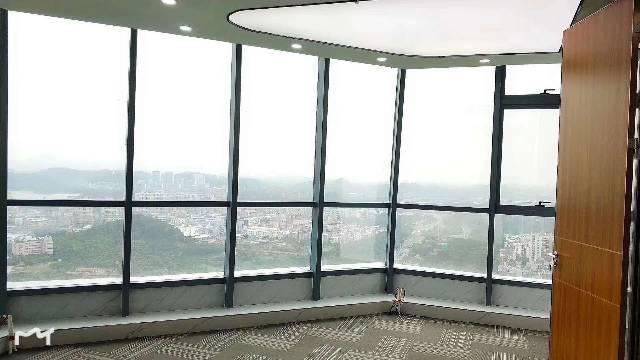 南城白马毛坯写字楼低价出租